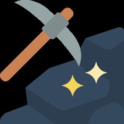 TronMine logo