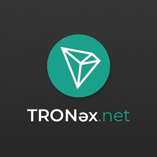 TRONax logo