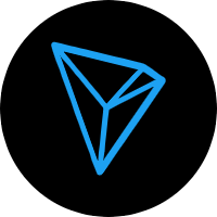 TronDEX logo