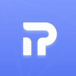 TRONPROM logo