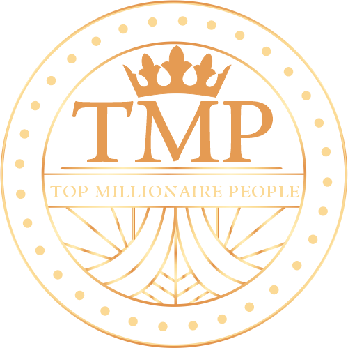 TronMillionaires logo