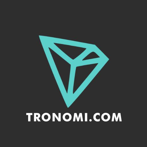 TRONOMI logo