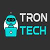TRONTech | Investment platform based on TRX blockchain logo