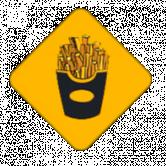 FryWorld logo