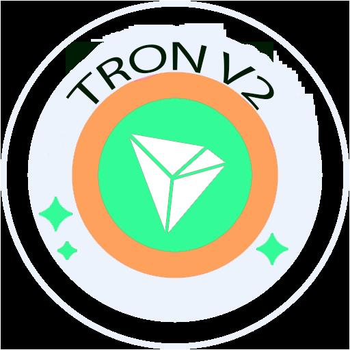 TronV2 logo