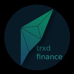 TrxdFinance logo