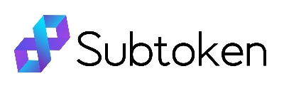 SUBTOKEN logo