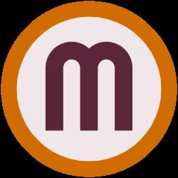 TRON MATES logo