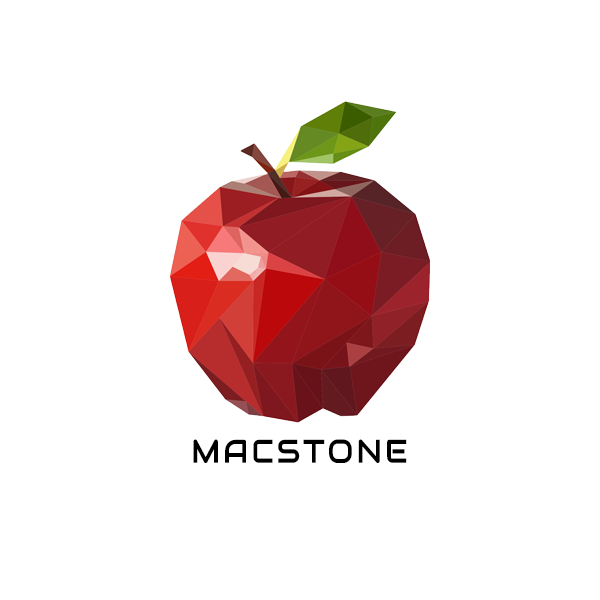 MacStone logo