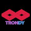 Trondy logo