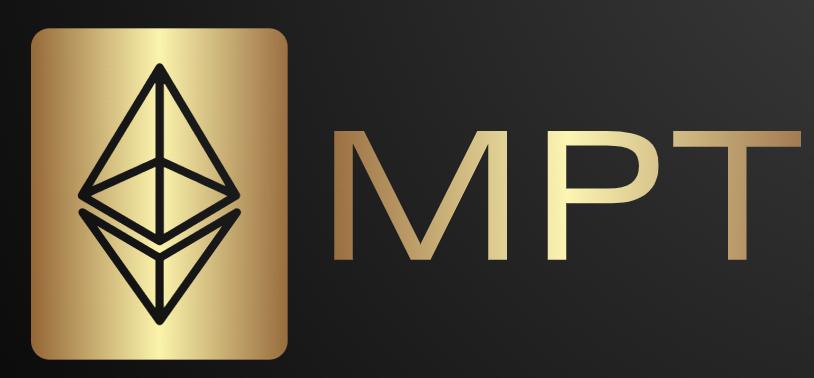 Money Plant Token(MPT) logo