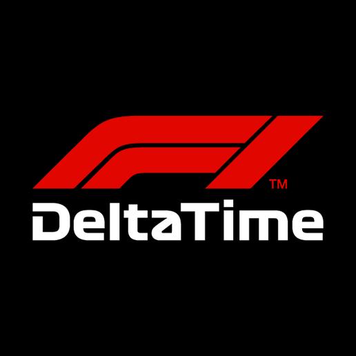 F1® Delta Time logo