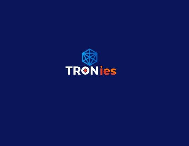 TRONies logo
