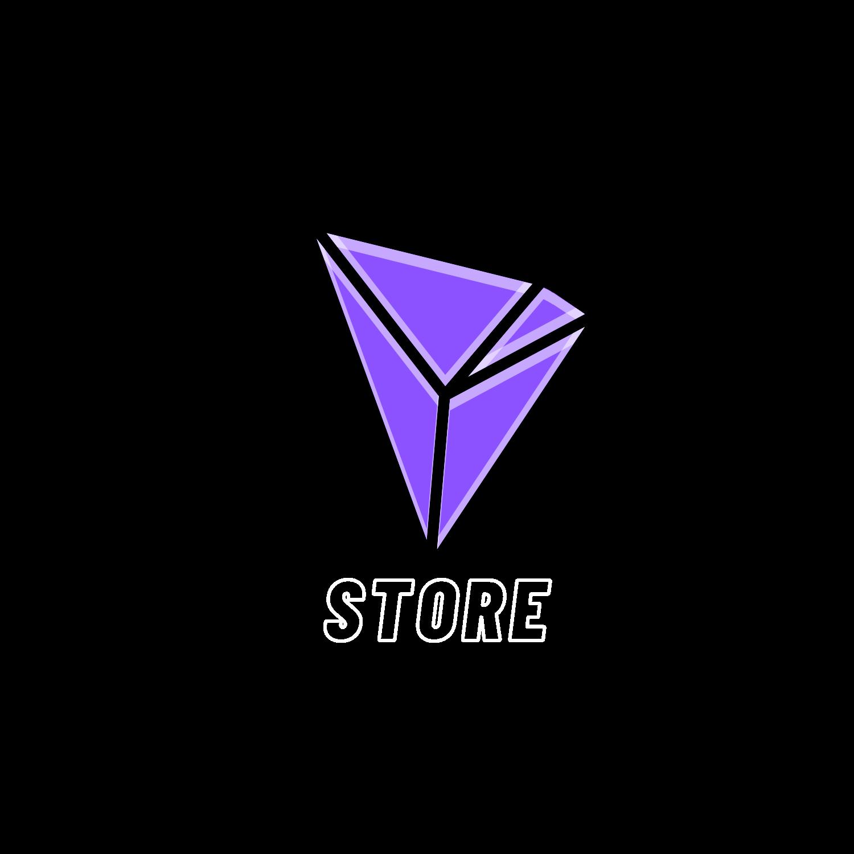Tronstore logo