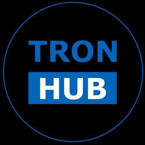 TronHUB.net logo