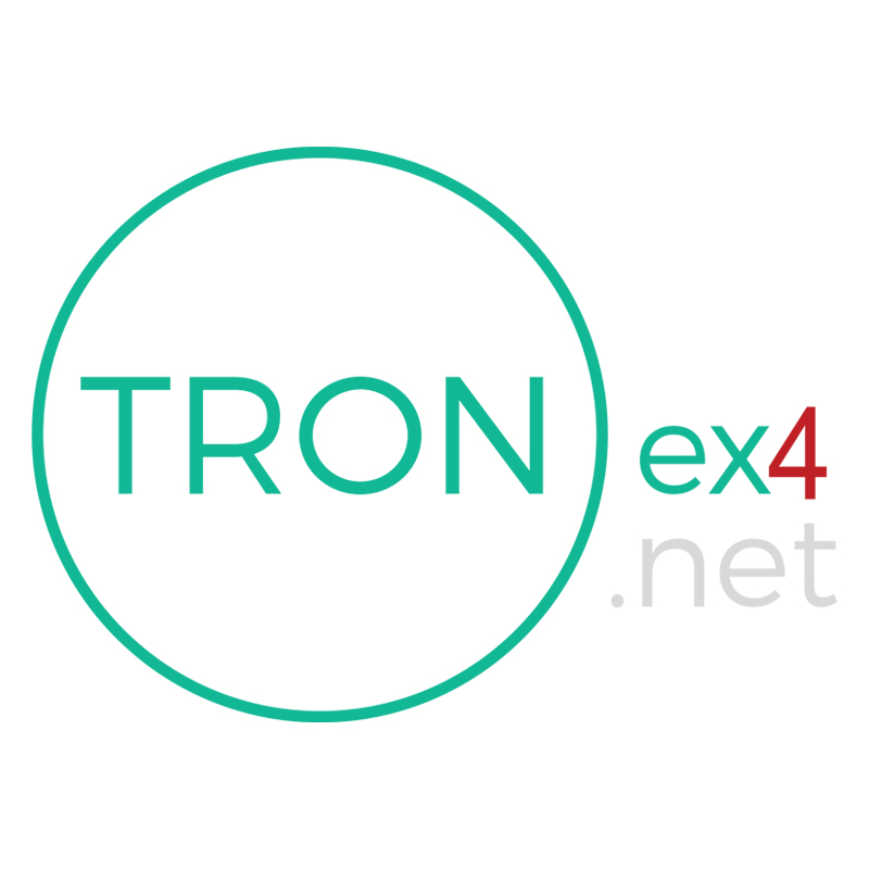 Tronex4 logo