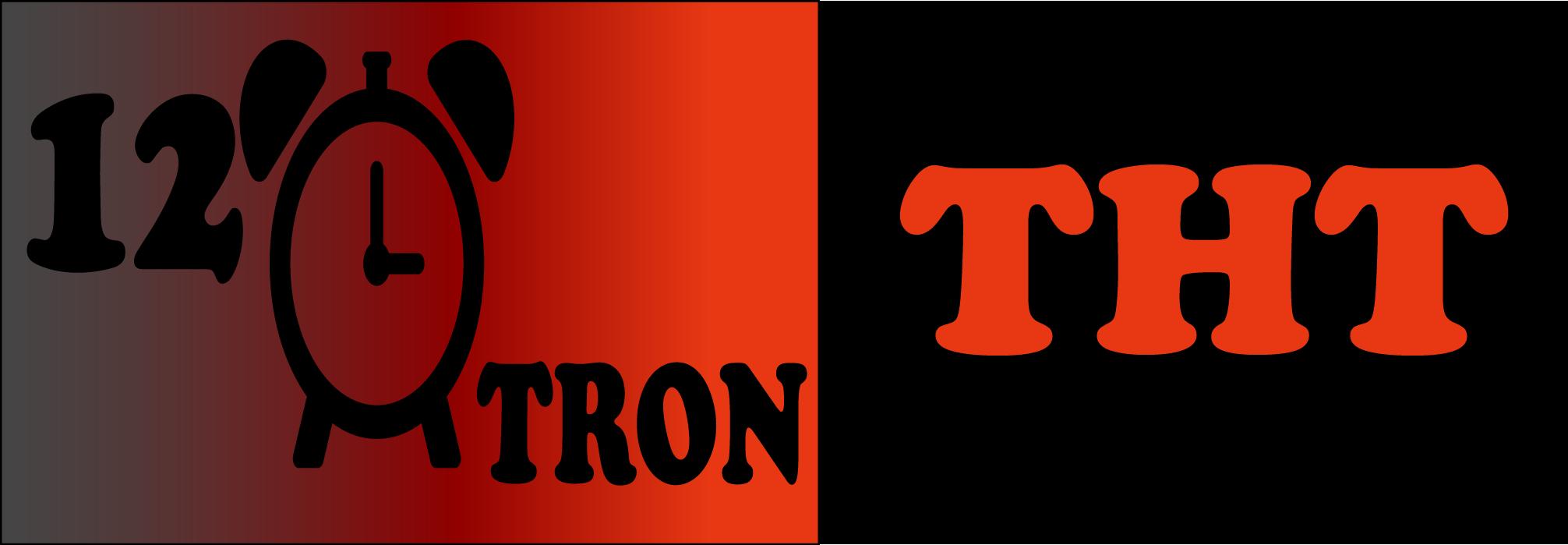 12 Hour Tron logo
