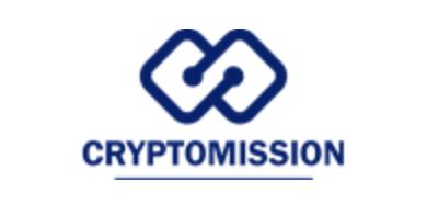 Cryptomission logo