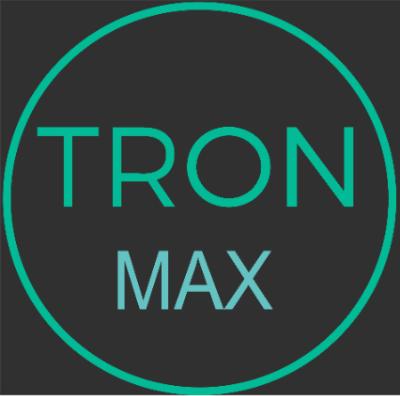 Tronmax logo