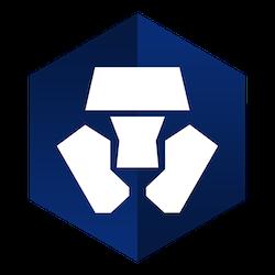 Crypto.com DeFi Swap logo