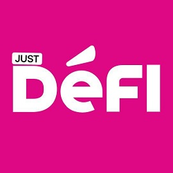 Just Defi logo
