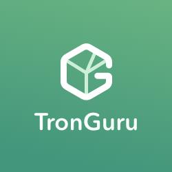 TronGuru logo