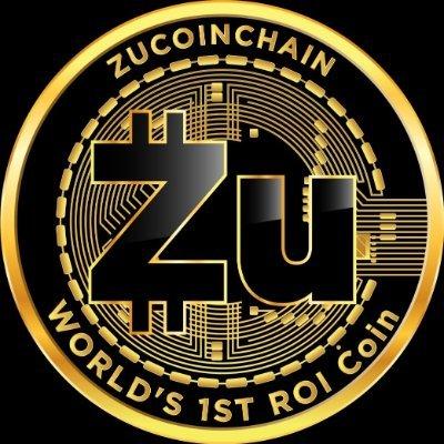 ZuCoinChain logo