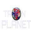 Tron Planet logo