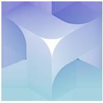 E2X logo