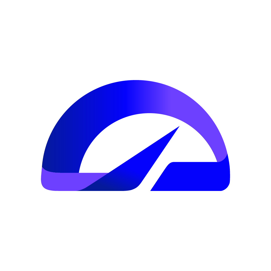 BitTorrent Speed logo