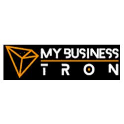 My Business Tron (MBT) logo
