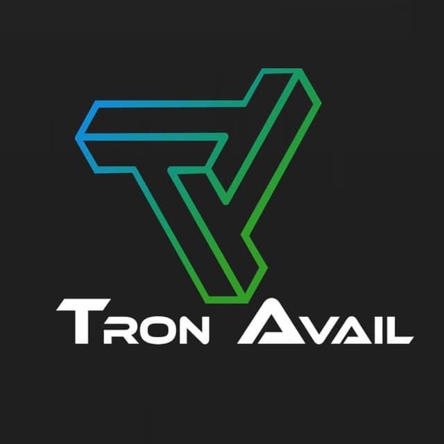 Tronavail.com logo