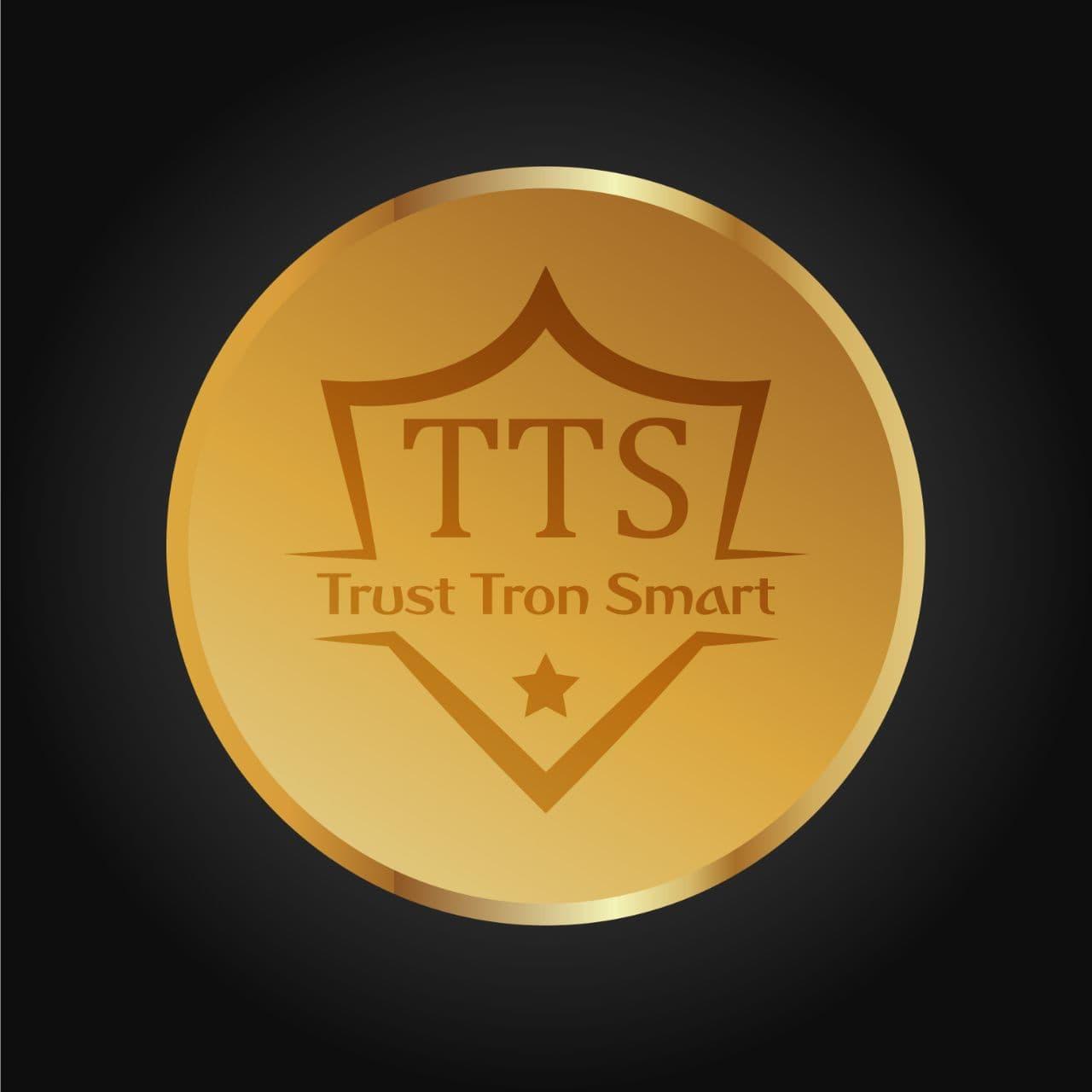 Trust Tron Smart - Bank logo