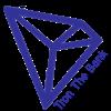 TRON THE BANK logo
