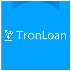 Tron Loan logo