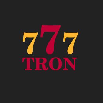 777 TRON logo