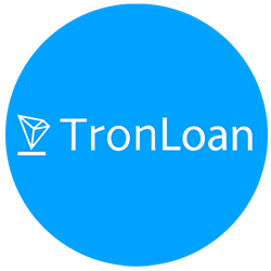 Tron Loan logo