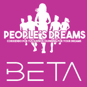 People´s Dreams BETA logo