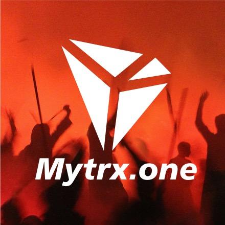 MYTRX.ONE logo