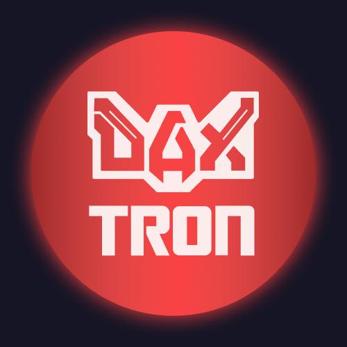 DaxTron logo