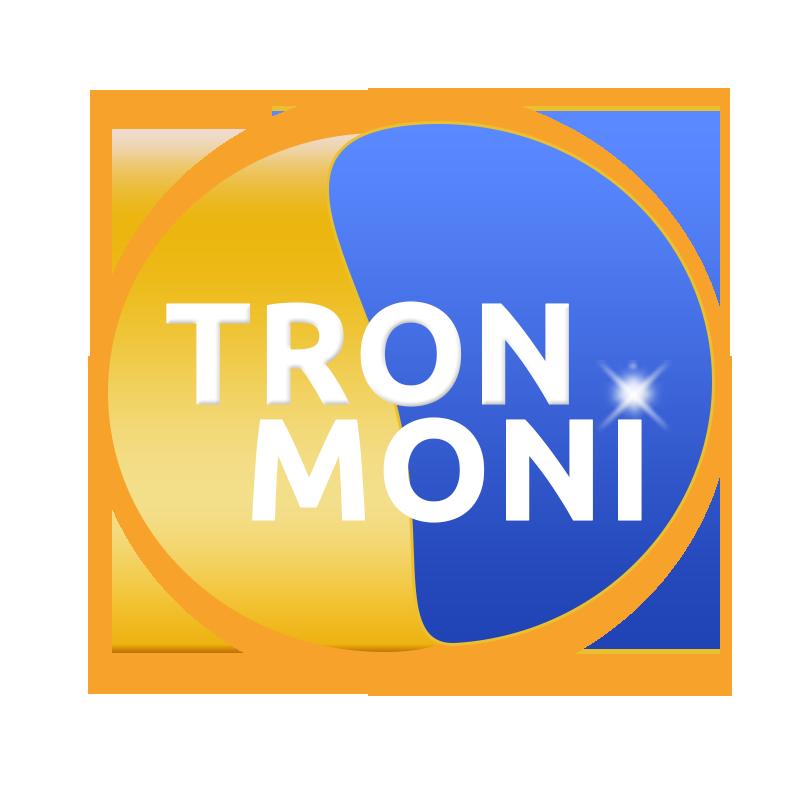 TRON MONI logo