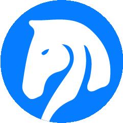 Pony Run logo