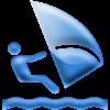 Tron Captains logo