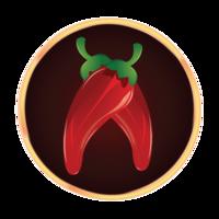 RedChillies logo