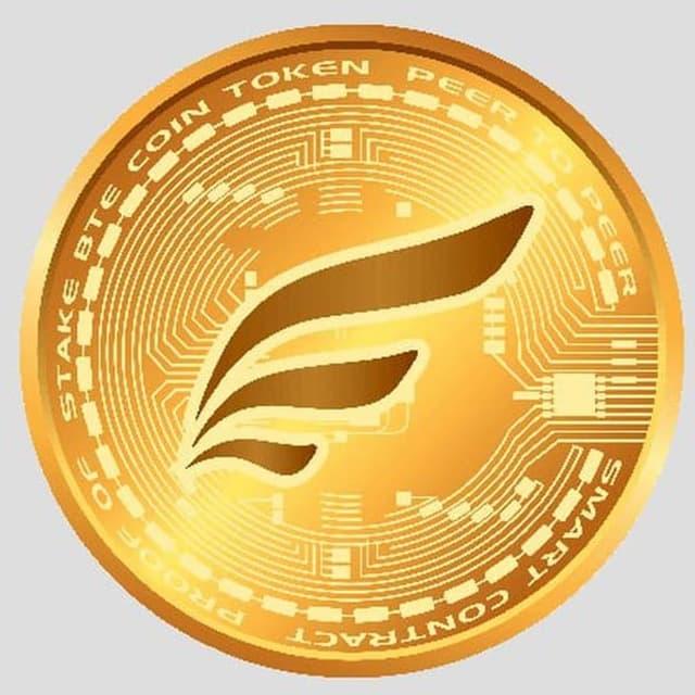 BTEcoin logo