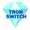 TRON SWITCH logo
