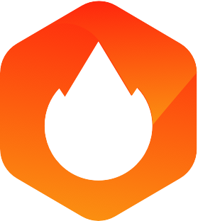 Burn Token logo