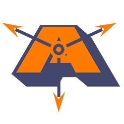 WAX Arena logo