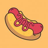 hotdog.cafe logo