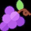 GrapeSwap logo